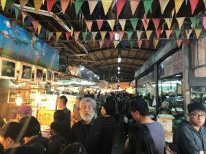 台湾の市場について