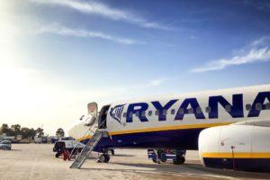 欧州最大の格安航空会社・ライアンエアの注意事項!