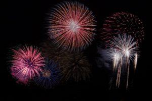 「澎湖海上花火フェスティバル」に参加したい人は4月〜6月