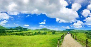台湾の夏(6月下旬〜9月)