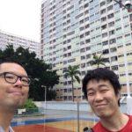 香港・彩虹邨。人気インスタ映えスポット訪問記(概要・行き方)