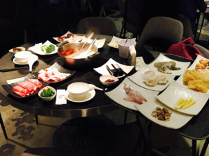台湾人はレストランでたくさん注文する