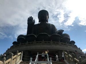 香港・天壇大仏への行き方まとめ