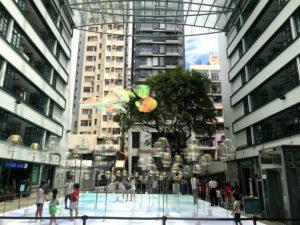 香港のトレンディスポット・PMQに行ってきた!