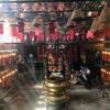 香港の文武廟への行き方!フォトジェニックなグルグル線香が印象的!