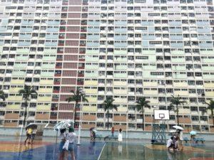 香港人気のインスタスポット「彩虹邨(Choi Hung)」とは?