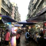 香港の秋葉原・シャムスイポー(深水埗)でカオス体験!買い物は安い