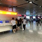 香港のwifi事情。無料ワイファイの場所やレンタルルーターの価格