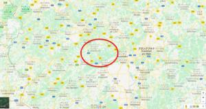 フランクフルト近郊・ライン川クルーズができるエリア