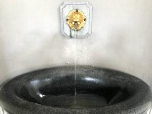 エリーゼの泉