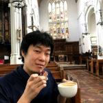 イギリス・ロンドンにある教会カフェ「Host」が最高すぎた…!