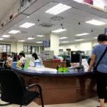 【台湾居留証更新】国際結婚の依親居留証を延長する方法(必要書類)