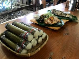 台湾原住民の料理