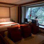 花蓮タロコ峡谷の宿「太魯閣晶英酒店/シルクスプレイス」という選択