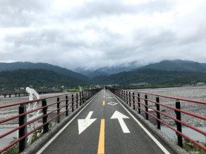 玉富自行車道