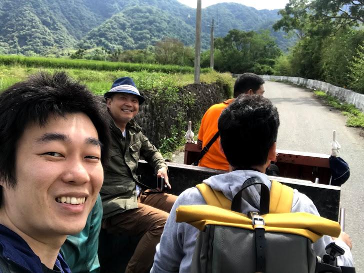 台湾の田舎暮らしってどんな感じ?のんびり農村を旅してみたよ!