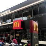 台湾のマクドナルドってどんな感じ?マックのメニューや価格を解説
