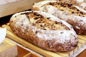 台湾のパンも意外と有名