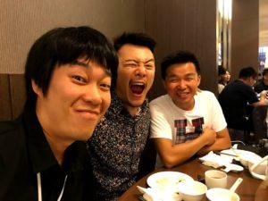 ②マレーシアの若い華人たちは日本に関心がある!?