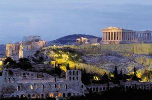 ヨーロッパで物価が安い&楽しい国④:ギリシャ
