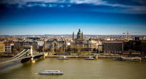 ヨーロッパで物価が安い&楽しい国②:ハンガリー