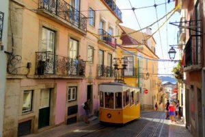ヨーロッパで物価が安い&楽しい国③:ポルトガル
