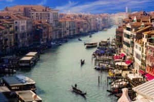 ヨーロッパで物価が安い&楽しい国④:イタリア