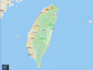 台湾・花蓮の基本情報