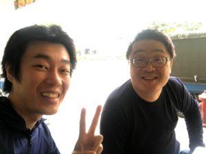私のシンガポール華人(華僑)の友達