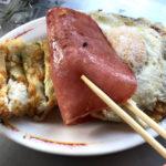 【日本メディア初公開?】台中必食のローカル朝食店「一心古早味蛋餅」
