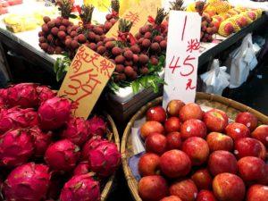 台湾の果物図鑑!台湾のフルーツ14種類の産地や旬の時期について