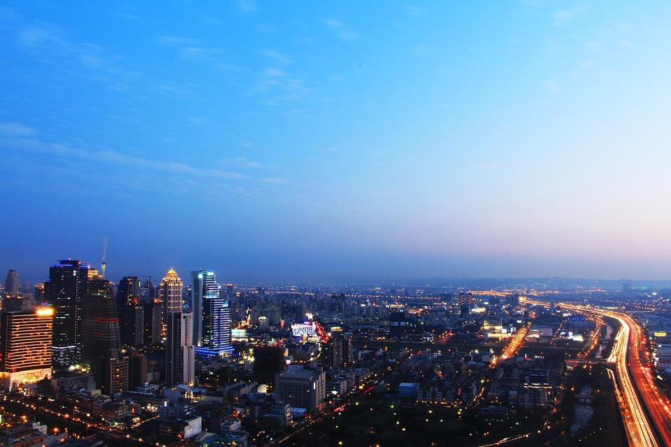台湾・台中観光のおすすめスポットまとめ