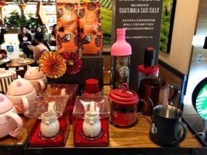 台湾限定グッズ②:豚関連の商品