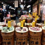 京都錦市場を観光!食べ歩きは禁止?駐車場、営業時間、アクセスは?