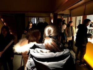 【京都二年坂(二寧坂)のスタバ】混雑具合・席の確保について