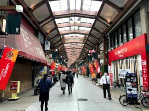 名古屋・大須商店街はグルメ、電気街、メイド喫茶などが合体したカオス商店街!