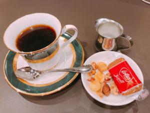 大須商店街グルメ13:松屋コーヒー(カフェ)