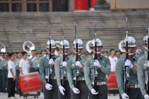 台湾と日本のハーフ(♂)で気になること。兵役はどうなる?