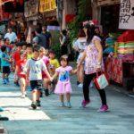 台湾の少子化は国家的危機?出生率1.125%は世界ワースト3位!