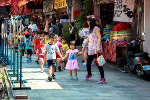 台湾と日本のハーフ。国籍はどうなる?二重国籍は可能か?