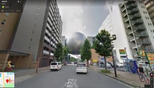 魅力ない都市・名古屋のオススメ観光地⑦:名古屋市科学館