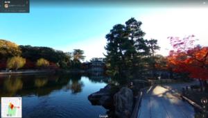 魅力ない都市・名古屋のオススメ観光地④:徳川園