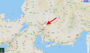 愛知県犬山市ってどこにある?(場所・アクセス)