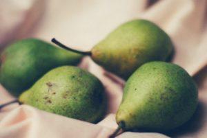 台湾人へのプレゼント・贈り物のタブー④:梨やスモモ(李子)