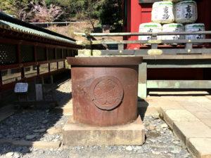 徳川家康の家紋