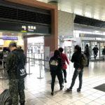 桃園国際空港から高鉄桃園駅への行き方3つを徹底解説!