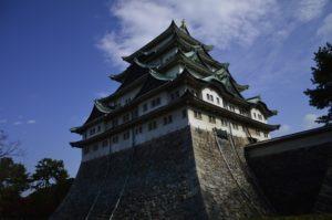 魅力ない都市・名古屋のオススメ観光地①:名古屋城