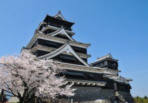 くまモンの画像がないので、熊本城の写真を貼っておきますw
