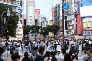 日本の人口推移予測を超分かりやすく解説!人口減の何が問題?