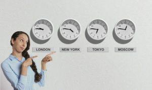 台湾人へのプレゼント・贈り物のタブー②:時計